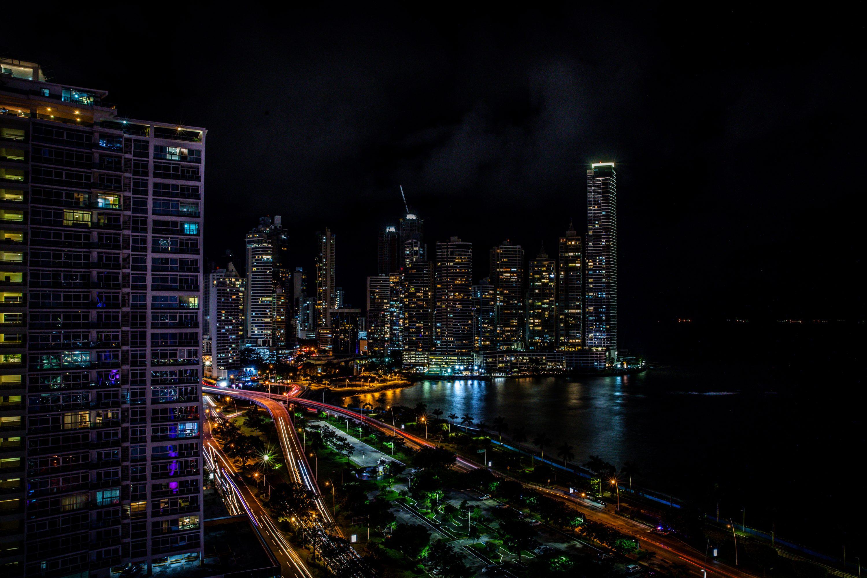 Panama-Trip